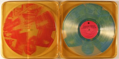 Talking Heads Speaking In Tongues Vinyl History The
